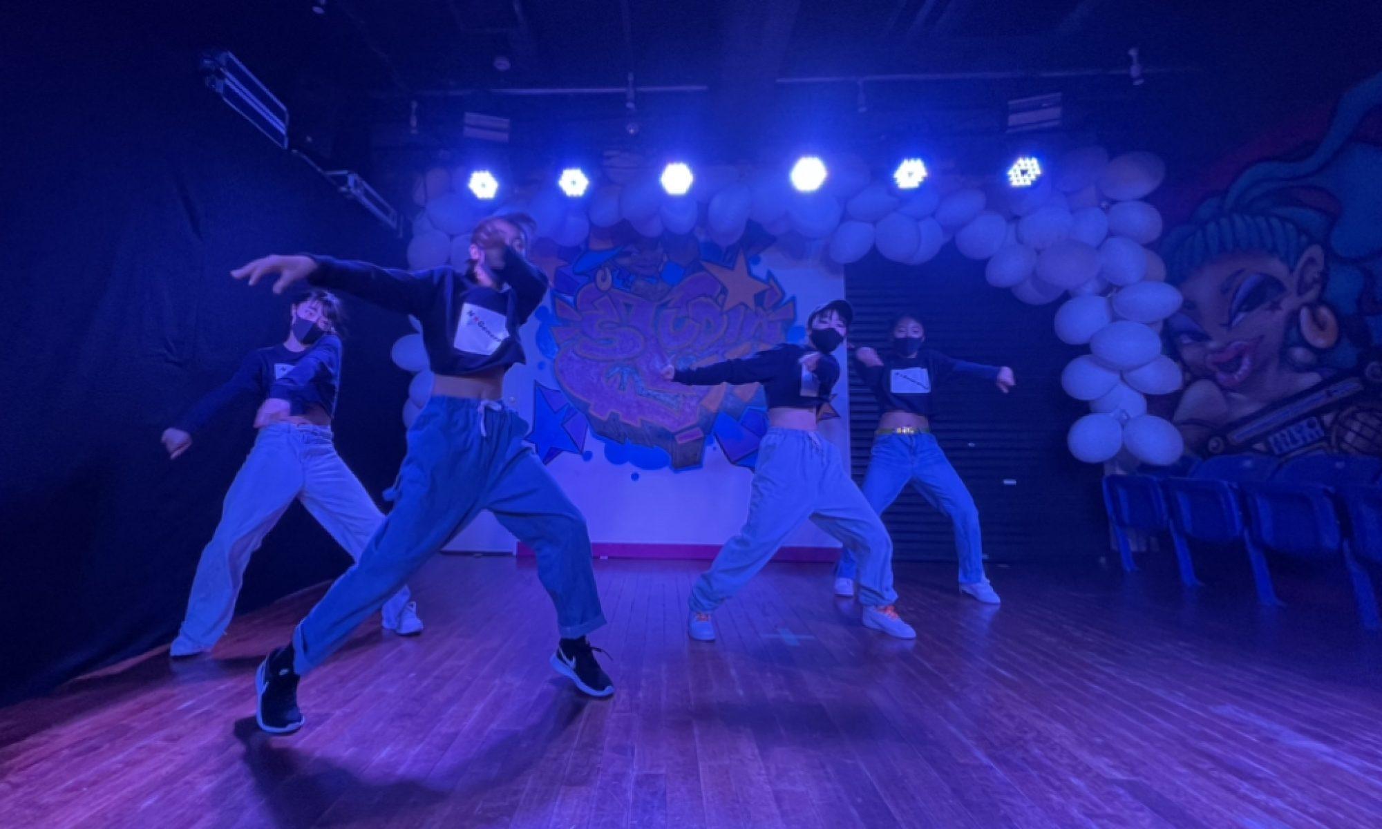 吉祥寺ダンススタジオ★STUDIO55★